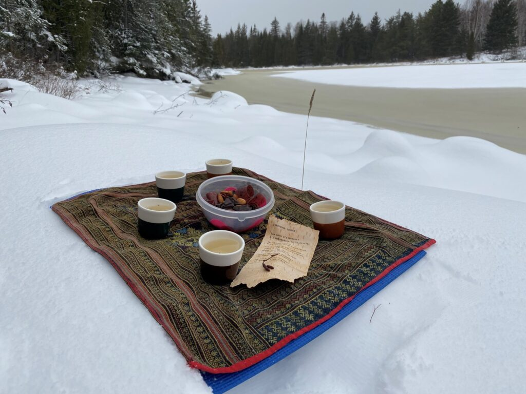 Equinox-repas-hiver